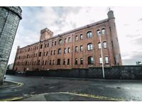 AM AND PM ARE PLEASED TO OFFER FOR LEASE THIS STUNNING 1 BED APARTMENT-BASTILLE-ABERDEEN-REF: P2407