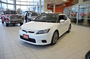 2013 Scion tC Auto, Double Sunroof, Bluetooth
