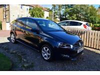 Volkswagen Polo Special Edition SUPER LOW MILES