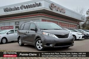 2014 Toyota Sienna *****LE 8 PASSAGER!!!!!! HURRY!!!!!!!!!