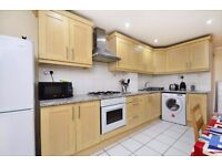 Large 4 double bedroom, New Furniture, located near Shadwell & Whitechapel Tube, Dont wait CALL NOW