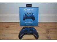Special Edition Dusk Shadow controller for Xbox One