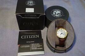 citizen eco mens watch