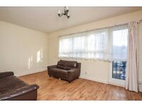 A well presented three bedroom flat to rent situated close to Southfields.