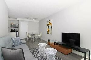 LUXURY APARTMENT in n/downtown!! LAST UNIT LEFT AT THIS PRICE!!!