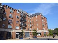 Bright and Spacious Two Bedroom Apartment Located on Brentford Lock with Balcony & Parking