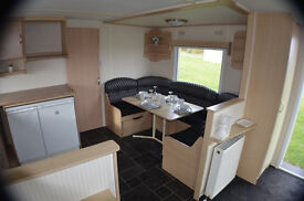 Pet Friendly-Southerness Holiday Park-Dumfries-Scotland-Not Far from Ayrshire-Glasgow and Newcastle