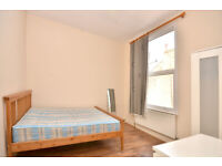 NO DEPOSIT REQUIRED **DOUBLE ROOMS FOR RENT NEAR STATFORD & MARYLAND STATION 15 MIN FROM CITY