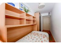 *Earls Court - Beautiful Single Bedsit, Garden