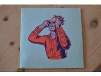 Moderat II Vinyl MINT