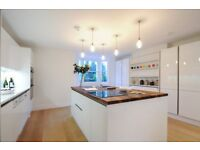 *FOUR BEDROOM HOUSE* An immaculately presented four bedroom house on New Kings Road in Fulham.