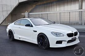 BMW 6 Series AutoWatch Ghost Vehicle immobiliser
