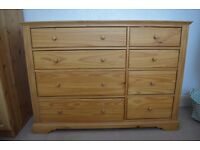 Chest of Drawers for £70