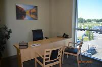 Regus Offices Starting at $700/Month In SW Calgary