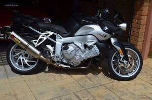 BMW K1200 R Motorcycle Ringwood North Maroondah Area Preview