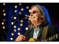 Dougie Maclean 2 front row tickets - Celtic Connections (Glasgow Concert Hall)