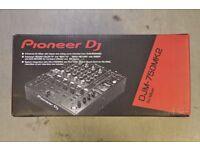 Pioneer DJM-750MK2 Brand New £950