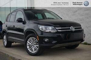 2016 Volkswagen Tiguan Special Edition*4Motion!!94.73$/SEM