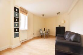 Affordable 2 bed apartment in popular Chelsea portered block!