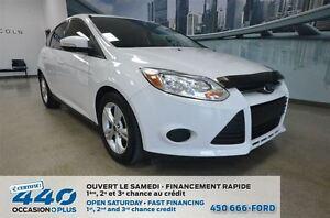 2013 Ford Focus WOW !!  44$ / sem 1,9%