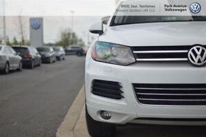 2014 Volkswagen Touareg 3.0 TDI Comfortline // *Promo Octobre*