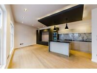 STUNNING, NEWLY CONVERTED 2 BEDROOM, 2 BATHROOM HOUSE WITH GARDEN MOMENTS FROM CAMDEN UNDERGROUND