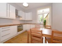 A Spacious One Bedroom Garden Flat On Gosberton Road - £1700pcm