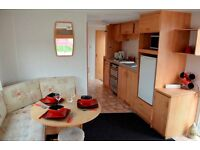 CHEAP Starter Caravan, 28x10, 6 Berth, Locacted In Southerness Holiday Park With Amazing Facilities!