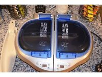 For Sale: George Foreman Lean Fat-Reducing Grilling Machine