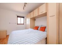 This one bed flat is situated next to the River Thames in Kingston. Queens Reach.