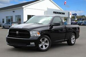 2012 Ram 1500 EXPRESS! REDUCED! 5.7L HEMI! ONLY 64K!