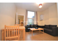 W3: Recently refurbished 1 bedroom flat on Churchfield Rd, Acton