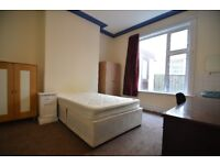 2 ROOMS TO LET ALL BILLS INCLUDED + INTERNET