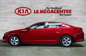 2015 Kia Optima West Island Greater Montréal image 2