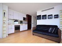***Stunning Modern 1 Bedroom Studio Suite in Ontario Tower E14***