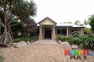 Palm Tree Setting with Nature calling. Joyner Pine Rivers Area Preview