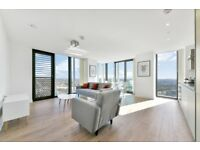 2 BEDROOM APARTMENT TO RENT, STRATFORD, E20, E3, E16, E14 - JE