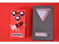 Dr Tone OVD-101 Overdrive Pedal Boxed £20