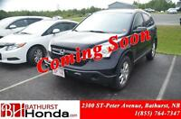 2008 Honda CR-V LX PRICED TO SELL!!!! Local trade! Power Options