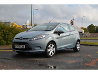 FORD Fiesta 1.4 Style+ Automatic / FSH / Just Serviced / part exchange possible