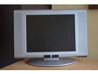 SMALL HITACHI TV