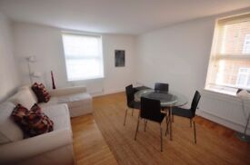 Beautiful 1 bedroom apartment in secure development in the heart of N1 ISLINGTON