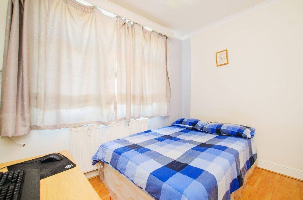 All Inclusive! Double Room, Fully Furnished!!