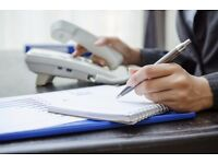 **OFFICE ADMINISTRATOR REQUIRED!!** FULL TIME WORK, EAST HAM CAR HIRE COMPANY