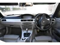 BMW 320D M SPORT FSH 2 PREV OWNERS AUTOMATIC SAT NAV