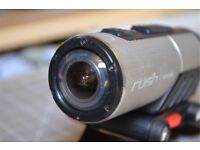 Kitvision Rush Action Camera HD100W Wifi & Waterproof