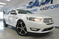 2015 Ford Taurus Limited AWD  *Cuir, toit, Navigation*