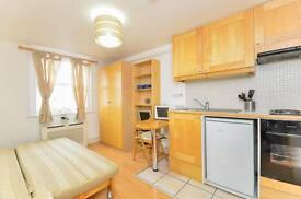 MODERN, SELF CONTAINED, FURNISHED Studio Apartment in Pimlico/Victoria (ZONE 1)