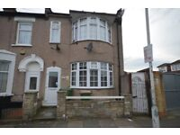 5 Bedroom End of Terraced House+Garden**5 Minutes from Plaistow station**Available Now**£2100pcm**