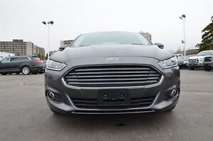2016 Ford Fusion SE AWD LEATHER ROOF NAVIGATION London Ontario image 3